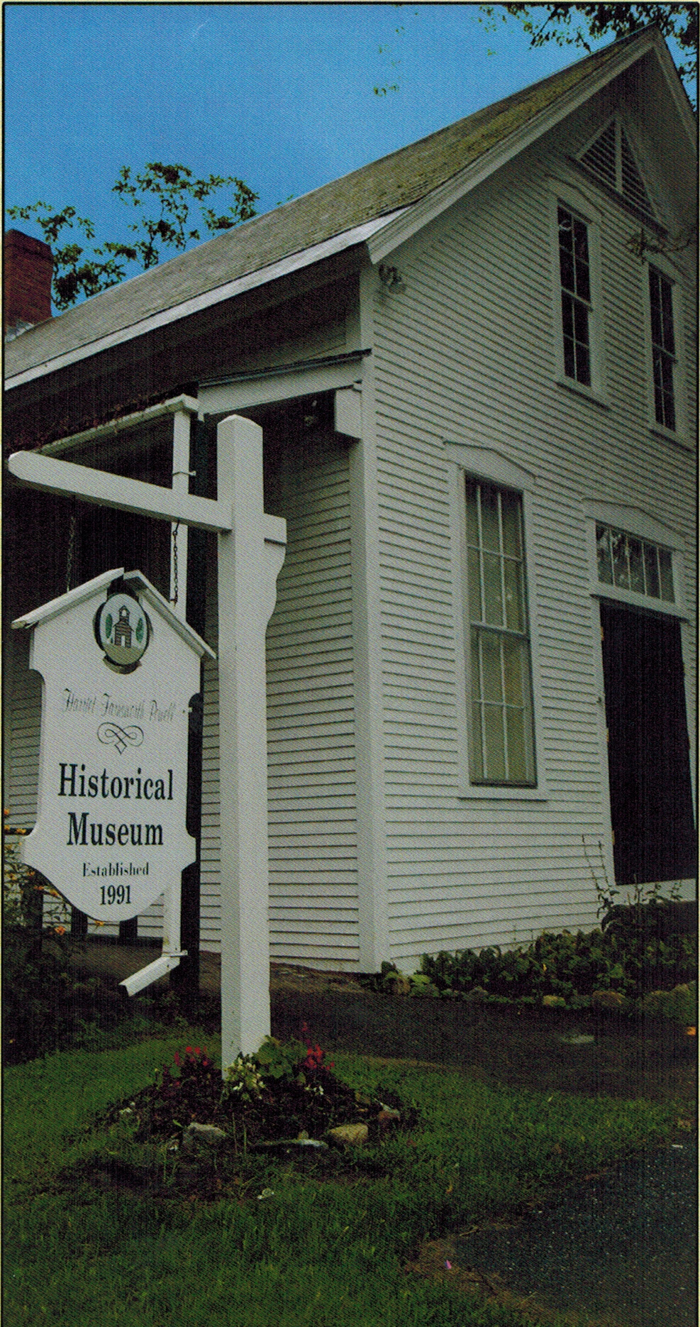 Harriet_F_Powell_Museum